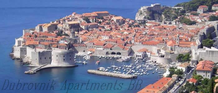 Navegar Dubrovnik