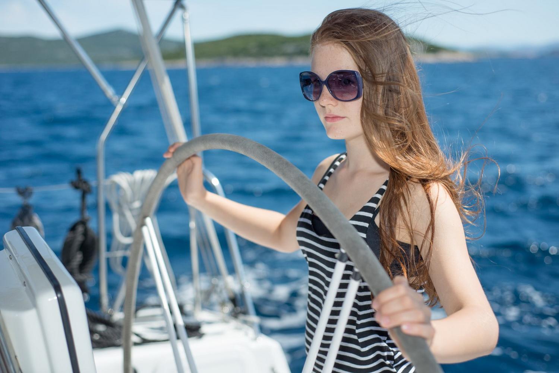 Alquiler un velero con patron en croacia