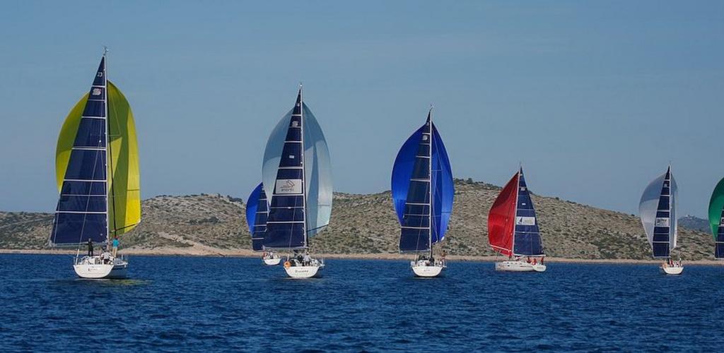 Ofertas anticipadas de junio alquiler de barcos en croacia