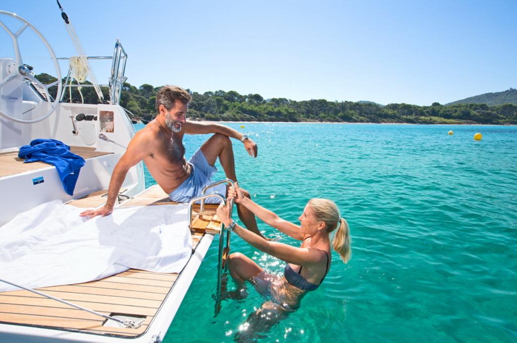 alquiler de velero en croacia