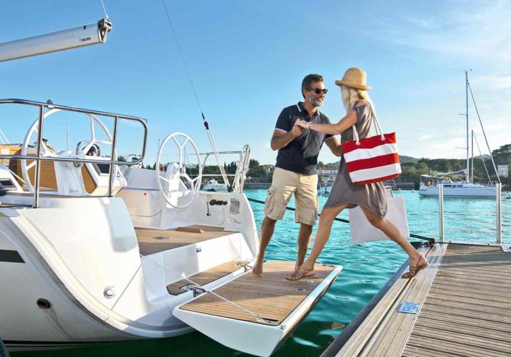 Ofertas navegar Croacia Octubre