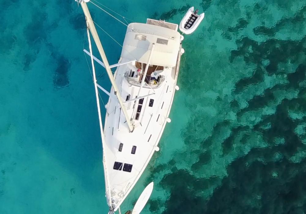 Ofertas catamaran Croacia
