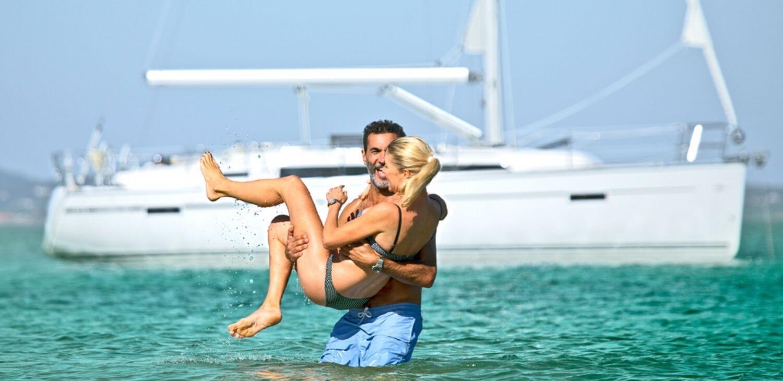 Alquiler-Velero-Croacia para parejas , amigos y familias