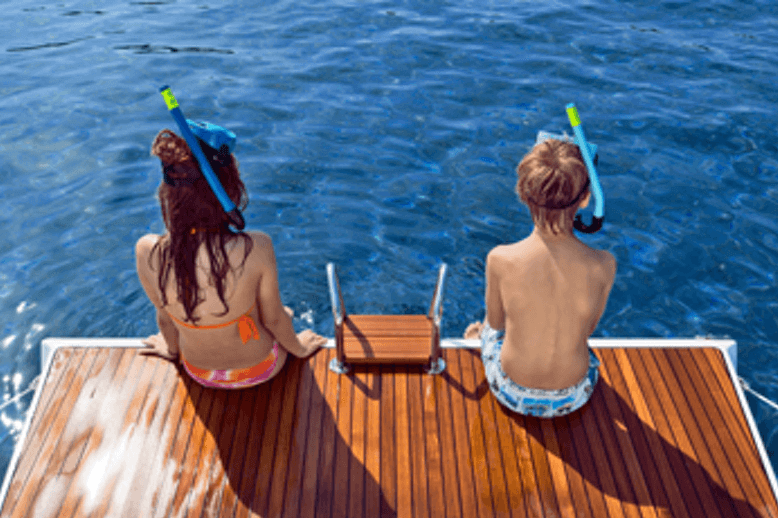 embarque-Croacia-velero en alquiler de barcos