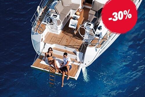 ofertas alquiler velero en croacia