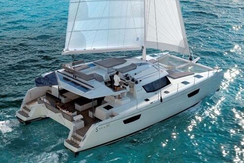 ofertas alquiler velero en Croacia verano 2020