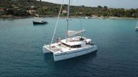 Ofertas veleros alquiler primera semana julio 2018