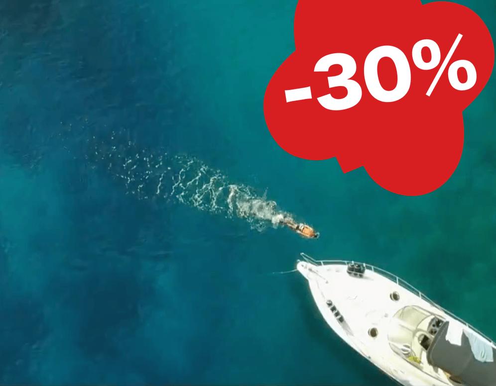 ofertas de alquiler de veleros en Croacia