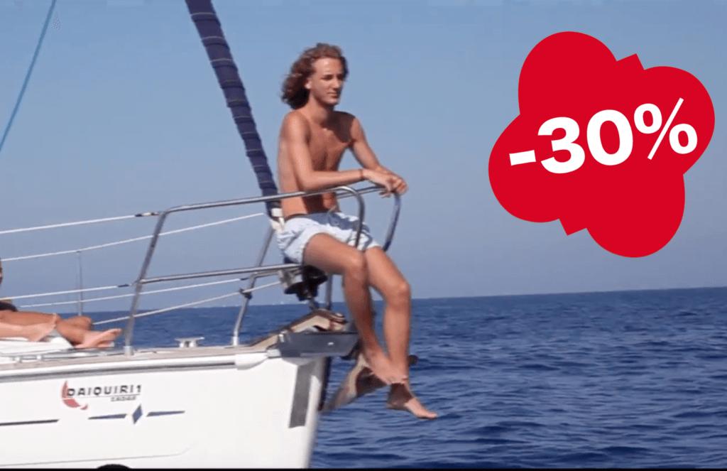 alquiler velero en croacia 7 veleroencroacia.com