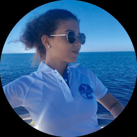 Barbara-cocinera-tripulacion-velero-croacia